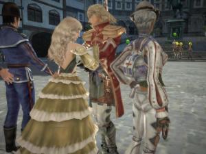 Granada Espada скриншоты геймплея