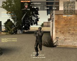 Battlefield Play4Free скриншоты геймплея