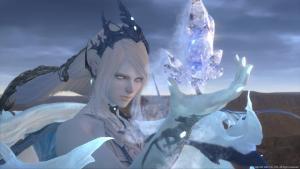 Final Fantasy XVI screenshot