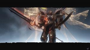 Wolcen: Lords of Mayhem скриншоты геймплея