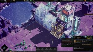 Industries Of Titan скриншоты геймплея