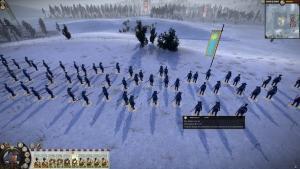 Total War: Shogun 2 скриншоты гемплея